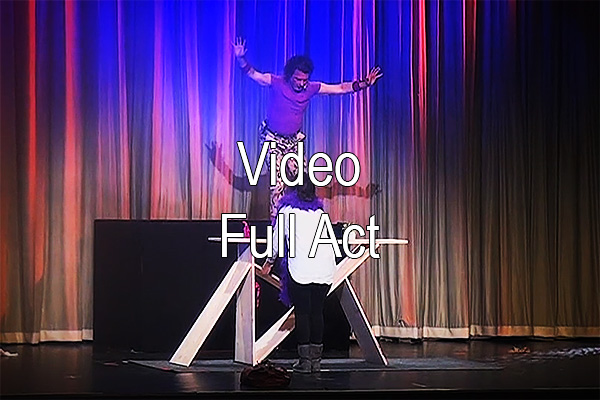 Video Full Act - OHNE NIET & NAGEL