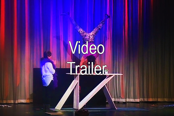 Video Trailer - OHNE NIET & NAGEL